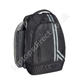 "Targus 15.4"" Racing Stripes Black Backpack  Reviews"