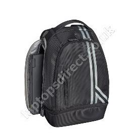 "Targus 15.4"" Racing Stripes Black Backpack  Reviews"