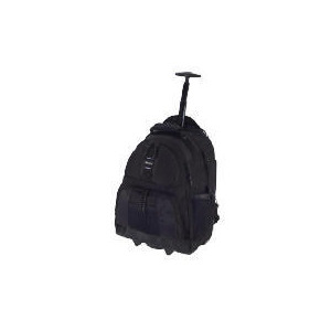 "Photo of Targus 15.4"" Laptop Roller Backpack Laptop Bag"