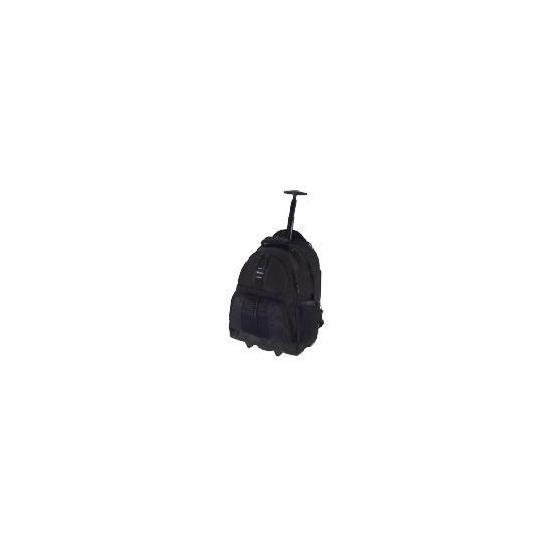 """Targus 15.4"""" Laptop Roller Backpack"""