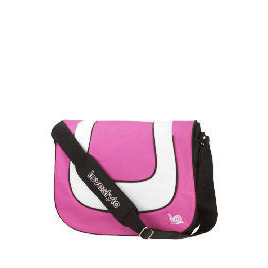"""Celly 15.4"""" Pink Laptop Bag Reviews"""
