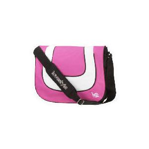 "Photo of Celly 15.4"" Pink Laptop Bag Laptop Bag"