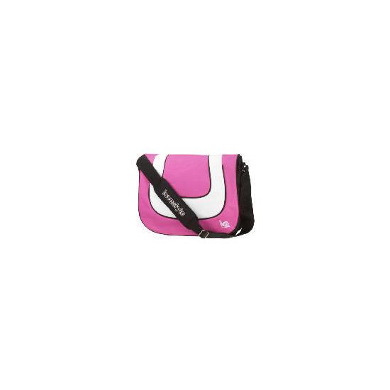 "Celly 15.4"" Pink Laptop Bag"
