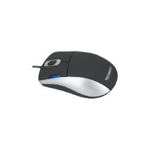 Photo of Technika Wired Optical Mouse Computer Mouse