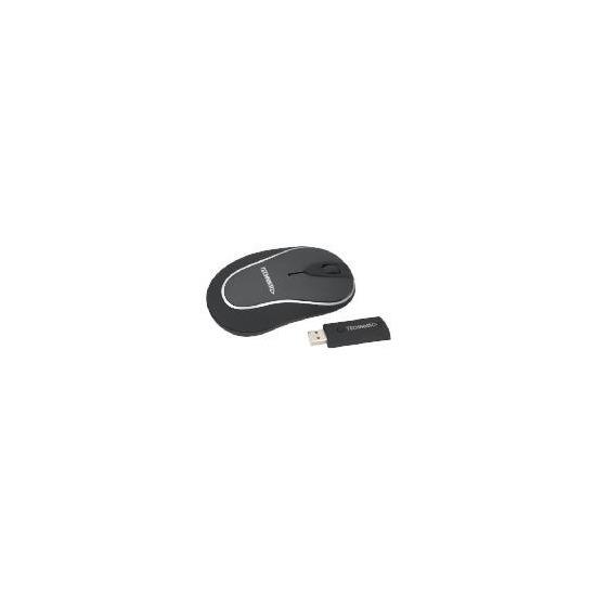 Technika Wireless Optical Mouse
