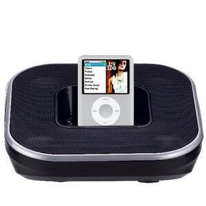 Photo of Technika SP-507 iPod Dock