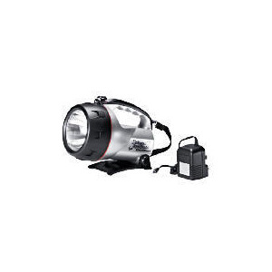 Photo of Active Rechargable Halogen Spotlight Torch