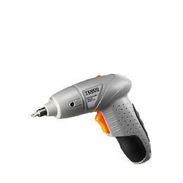Tesco 4.8V Cordless Screw Driver Sd48Zg Reviews