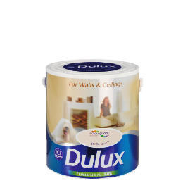 Dulux Silk Gentle Fawn 2.5L Reviews