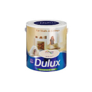 Photo of Dulux Silk Gentle Fawn 2.5L Home Miscellaneou
