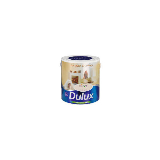 Dulux Silk Gentle Fawn 2.5L