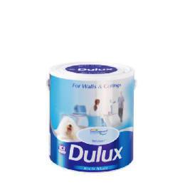 Dulux Matt First Dawn 2.5L Reviews