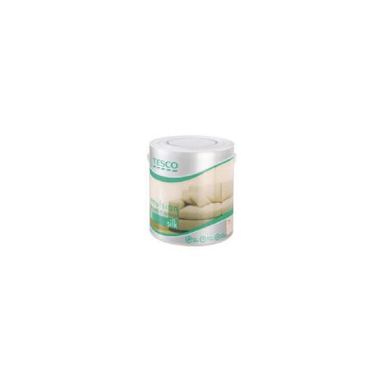 Tesco Silk Latte 2.5L