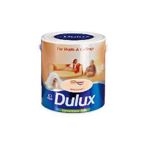 Photo of Dulux Silk Apricot Crush 2.5L Home Miscellaneou