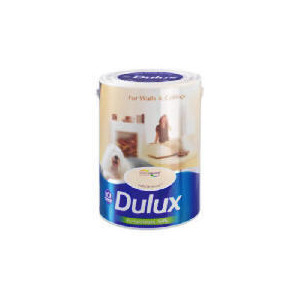 Photo of Dulux Silk Wicker 5L Home Miscellaneou