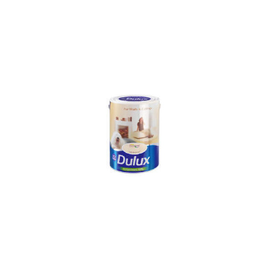 Dulux Silk Wicker 5L