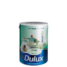 Dulux Matt Willow Tree 5L Reviews