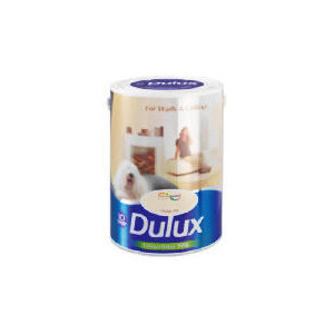 Photo of Dulux Silk Magnolia 5L Home Miscellaneou