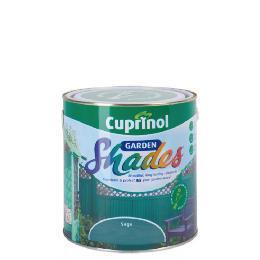 Cuprinol Garden Shades Sage 2.5L Reviews