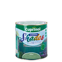 Cuprinol Garden Shades Willow 2.5L Reviews
