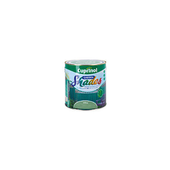 Cuprinol Garden Shades Willow 2.5L