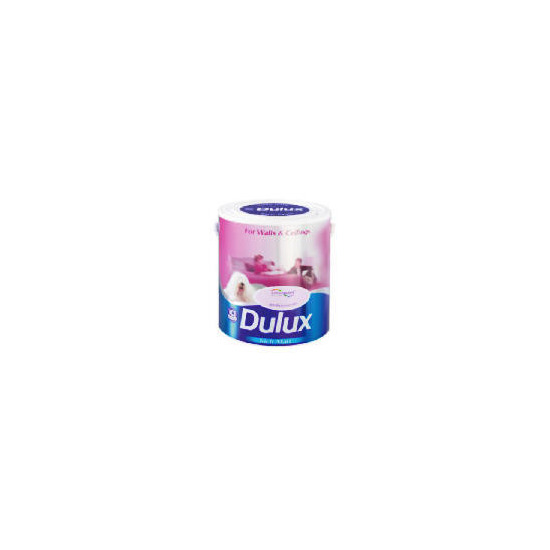 Dulux Matt Gentle Lavender 2.5L