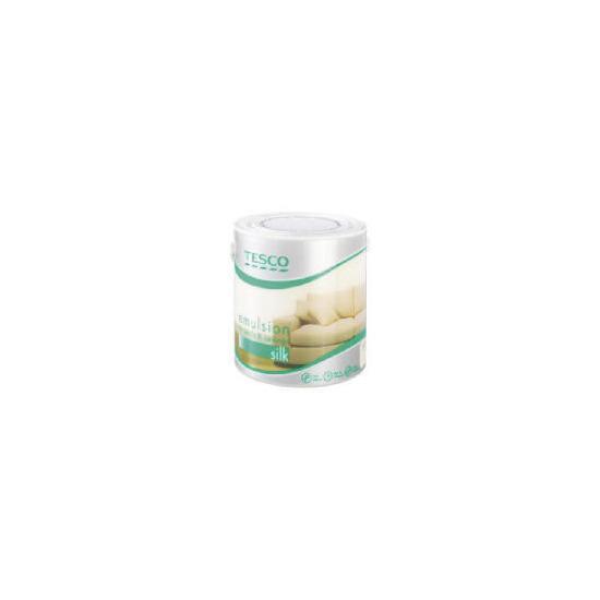 Tesco Silk Magnolia 2.5L