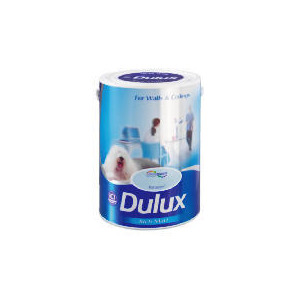 Photo of Dulux Matt First Dawn 5L Home Miscellaneou
