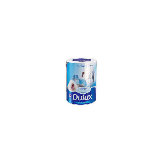Dulux Matt First Dawn 5L