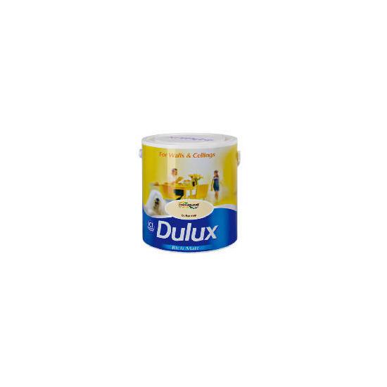 Dulux Matt Buttercream 2.5L