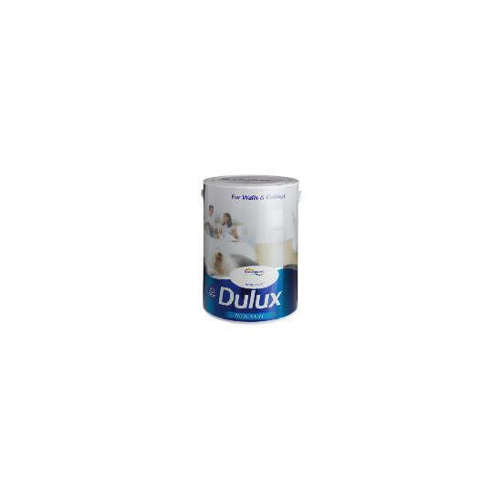 Dulux Matt Chalk White 5L