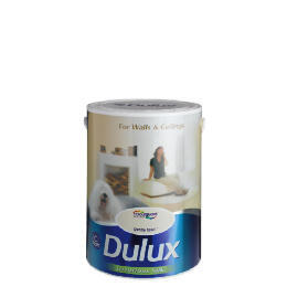 Dulux Silk Gentle Fawn 5L Reviews