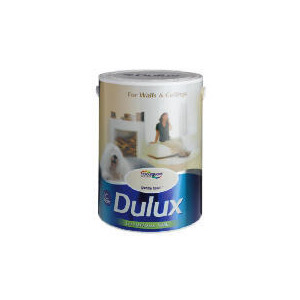 Photo of Dulux Silk Gentle Fawn 5L Home Miscellaneou