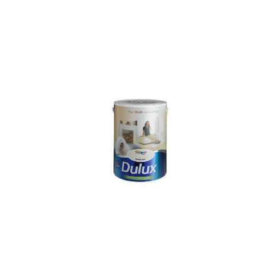 Dulux Silk Gentle Fawn 5L