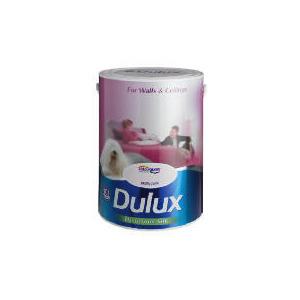 Photo of Dulux Silk Pretty Pink 5L Home Miscellaneou