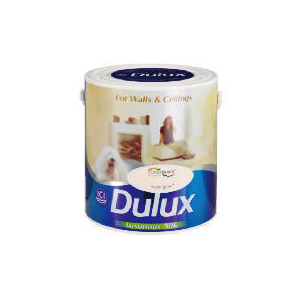 Photo of Dulux Silk Nude Glow 2.5L Home Miscellaneou