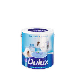 Dulux Matt Blue Babe 2.5L Reviews