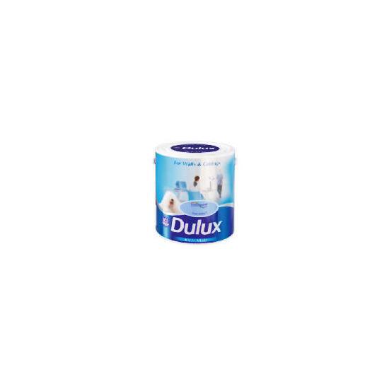 Dulux Matt Blue Babe 2.5L