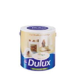Dulux Silk Natural Calico 2.5L Reviews
