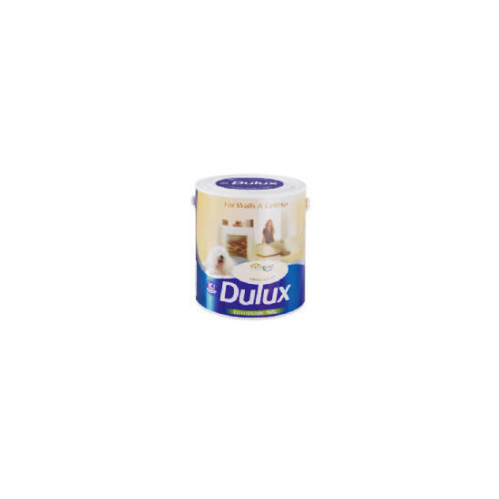 Dulux Silk Natural Calico 2.5L