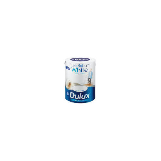 Dulux Matt PBW 5L