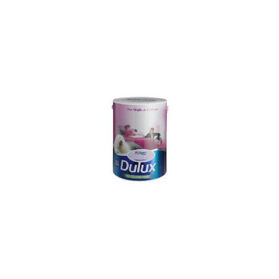 Dulux Silk Sugared Lilac 5L