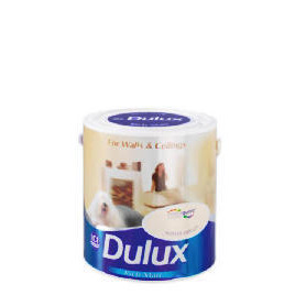 Dulux Matt Natural Calico 2.5L Reviews