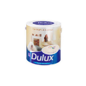 Photo of Dulux Matt Natural Calico 2.5L Home Miscellaneou