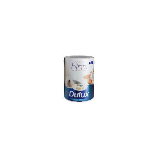 Dulux Hints Matt Almond White 5L