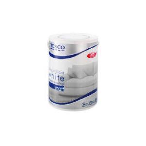 Photo of Tesco Matt White Emulsion 5L Home Miscellaneou