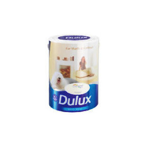 Photo of Dulux Matt Timeless 5L Home Miscellaneou