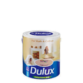 Dulux Silk Cookie Dough 2.5L Reviews