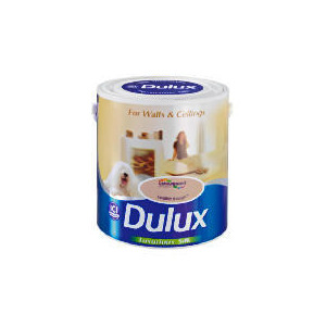 Photo of Dulux Silk Cookie Dough 2.5L Home Miscellaneou