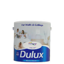 Dulux Matt Mist White Reviews